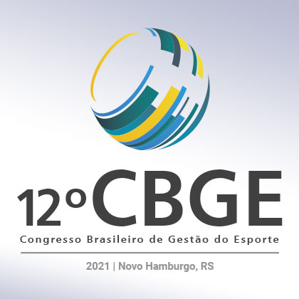 12º cbge